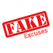 Fake Excuses