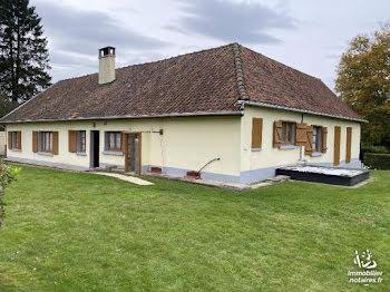 maison à Machiel (80)