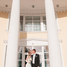 Wedding photographer Andrey Rogov (AndreyRogov). Photo of 23.11.2017