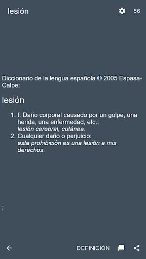 Palabras Aleatorias (offline) 1.4.6 screenshots 4