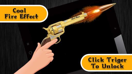 Gun Screen Lock Simulator 2.1 screenshots 2