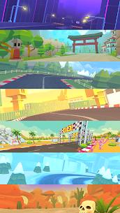 Thumb Drift — Fast & Furious Car Drifting Game 2