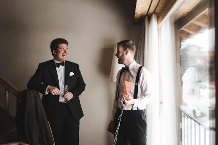 Fotografo di matrimoni Alexandre Bourguet (bourguet). Foto del 11.07.2019