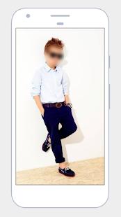Latest Kids Boy Fashion 2017 - náhled