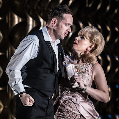 In review: The Exterminating Angel at ROH