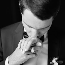 Wedding photographer Anastasiya Rodionova (Melamory). Photo of 23.10.2017