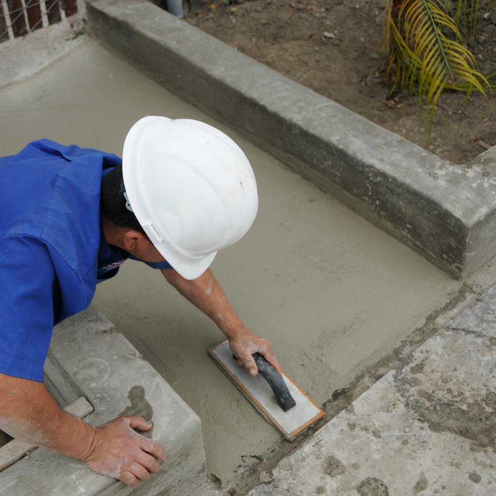Rapid Set 60 lb. Concrete Mix-03010060 - The Home Depot