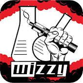 Wizzy - vape Eliquid tools
