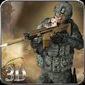 Hostage Rescue Sniper Duty 3D icon