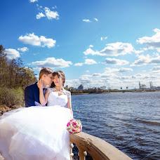 Wedding photographer Irina Matyukhina (irinamfoto). Photo of 01.05.2018