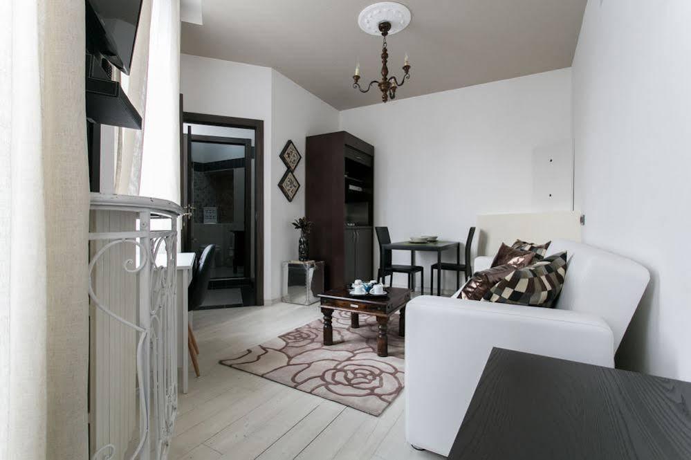 Aparthotel Dei Mercanti