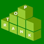 Top Rank : Real-time App Rank