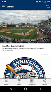 Bridgeport Bluefish- screenshot thumbnail