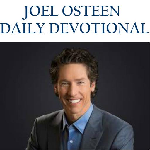 Joel Osteen 2019 Devotional - Apps on Google Play