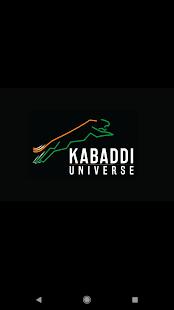 Kabaddi Universe - náhled