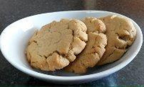 Peanut Butter Cookies (soft & Thick) Recipe
