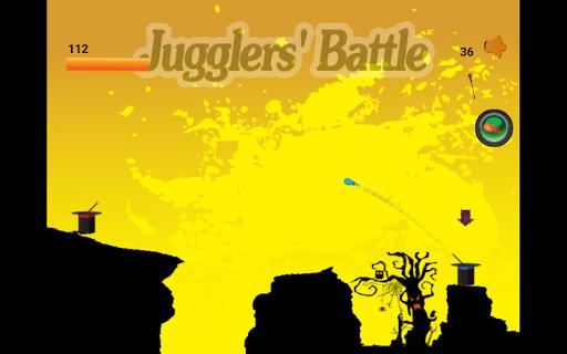 Jugglers Battle