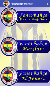 Fenerbahce Anthem screenshot 1