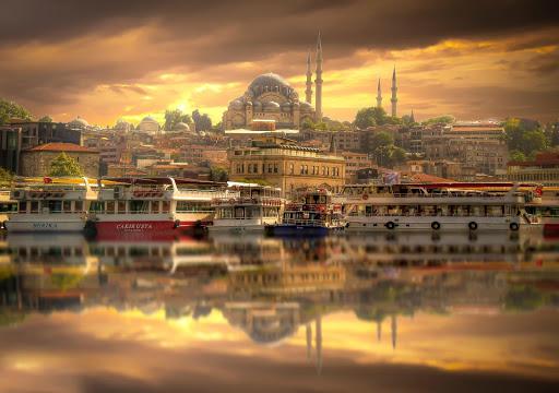 トルコの壁紙