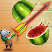 App Icon for Master Fruit Cut Shooter - Lucky Fruit Fighter App in Czech Republic Google Play Store