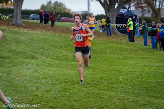 Photo: Varsity Boys 4A Eastern Washington Regional Cross Country Championship  Prints: http://photos.garypaulson.net/p416818298/e49274aa4