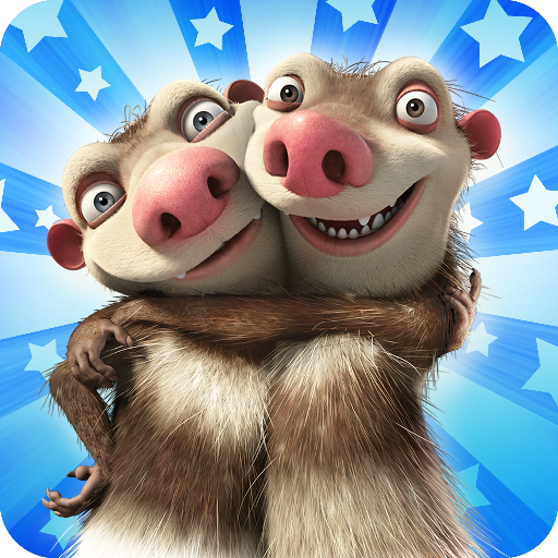 Ice Age Village (game)
