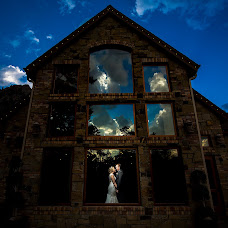 Wedding photographer Jesse La plante (jlaplantephoto). Photo of 19.08.2018