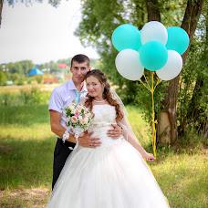 Wedding photographer Vadim Korobkov (korobkov). Photo of 18.07.2015