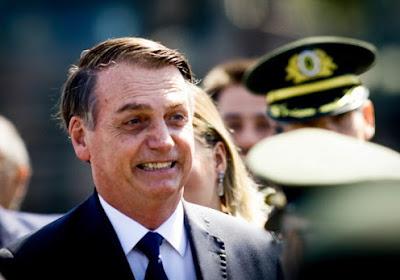 GP Brésil : Bolsonaro a fait une annonce importante