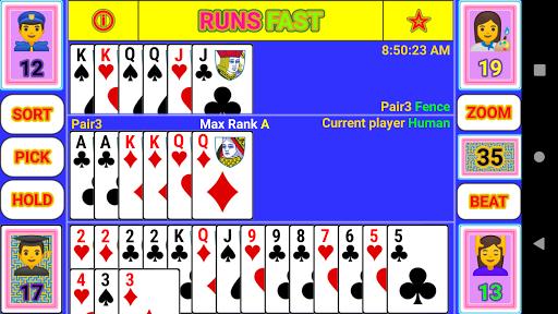 Runs Fast 1.1.5 de.gamequotes.net 1