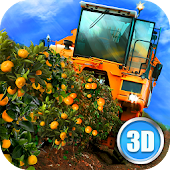 Euro Farm Simulator: Fruit