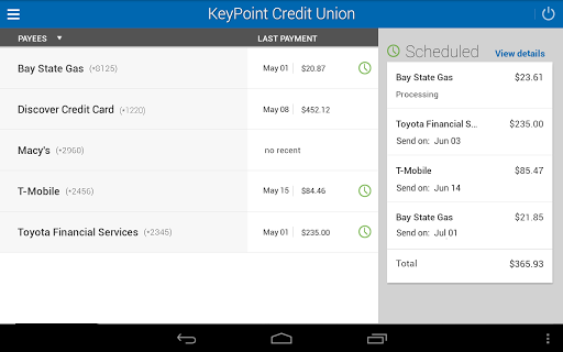 玩財經App|KeyPoint Credit Union免費|APP試玩