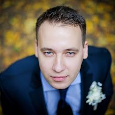 Wedding photographer Oleg Minibaev (OlegMinibaiev). Photo of 12.11.2013