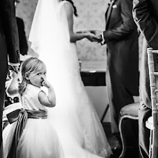 Wedding photographer Ian France (ianfrance). Photo of 25.06.2017