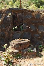 Photo: Ruins near temple...