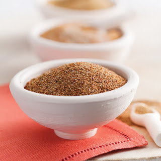 Louisiana Cajun Seasoning Recipes