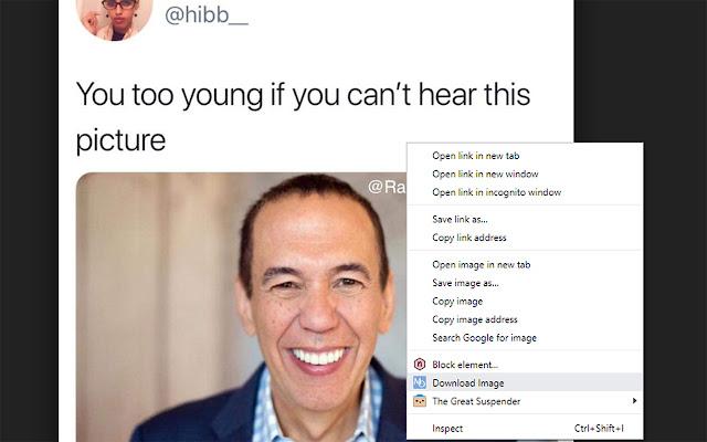 Blu's Meme Organizer