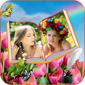Photobook Dual Photo Frames – Photo Collage Frames