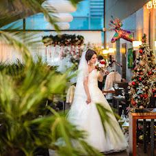 Wedding photographer Olga Khayceva (Khaitceva). Photo of 22.02.2015