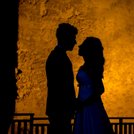 Wedding photographer Francesco Bruno (FBruno). Photo of 04.05.2017