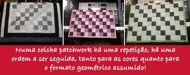 Colchas Patchwork quadriculadas são modelos muito tradicionais,  imitam os tabuleiros de dama e xadrez. São opções da Cia das Mãos Patchwork e podem ser personalizadas e customizadas de acordo com o desejo do cliente. Entre em contato! Frete GRÁTIS!