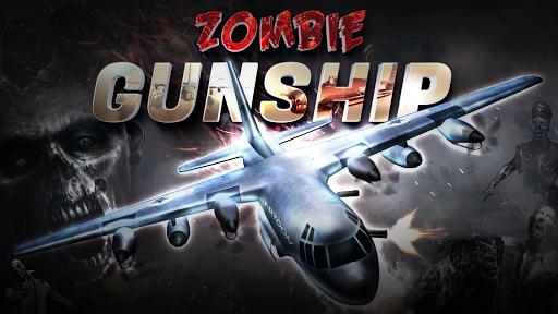 Zombie Gunship 1.3 screenshots 1