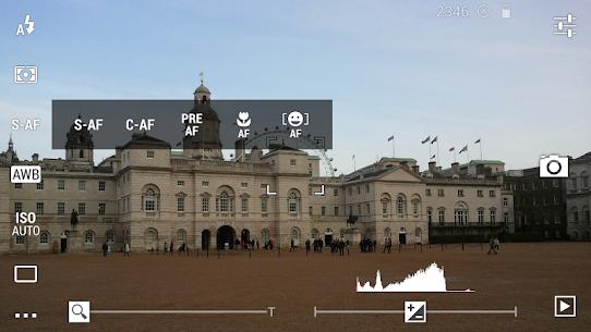 DSLR Camera Pro 2.9 Android APK Mod 2