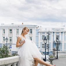 Wedding photographer Katerina Zhukova (KaterinaZhukova). Photo of 05.10.2018