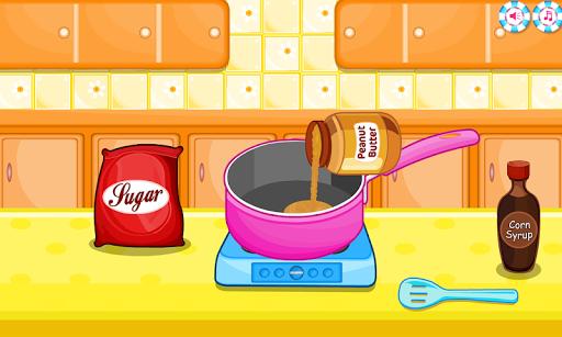 Candy Cake Maker 8.641 screenshots 10