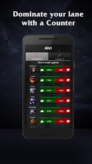 Champions of League of Legends screenshot 05