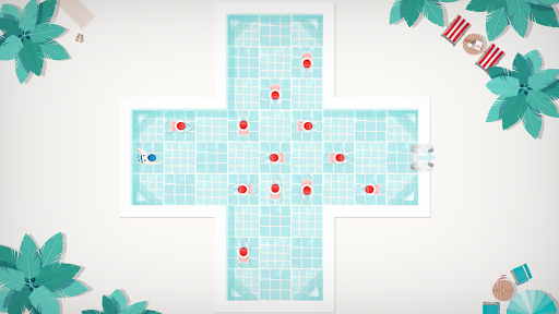 Swim Out screenshot 4