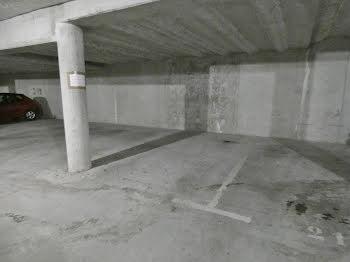 parking à Le Coudray (28)