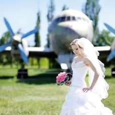 Wedding photographer Vitaliy Chumachenko (Chumachenko). Photo of 16.07.2013