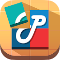 Picture It - slide puzzle game icon